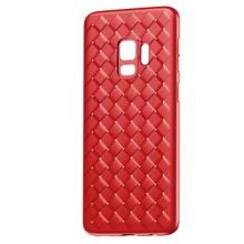 Baseus WISAS9P-BV09 for Galaxy S9 Plus Red ქეისი