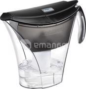 Barier წყლის ფილტრი-დოქი Barier Smart 3.3 ლ შავი