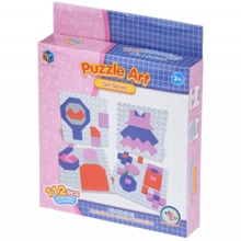Same Toy Puzzle Game ფაზლი გოგონებისთვის