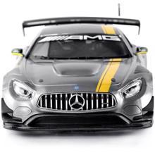 RASTAR სათამაშო მანქანა დისტანციური მართვით R/C 1:14 Mercedes-AMG GT3