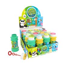 DULCOP Maxi Animal Bubbles  წყლის ქაფი