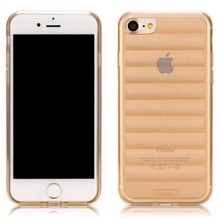 REMAX Case for iPhone 7 Gold ქეისი