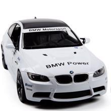 სათამაშო მანქანა დისტანციური მართვით R/C 1:14 BMW M3