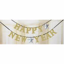 ბანერი Happy New Year