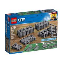 Lego Tracks კონსტრუქტორი