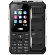 """Inoi 106Z 1.8"""" Dual Sim Black მობილური ტელეფონი"""