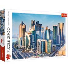 TREFL ფაზლი Doha Qatar