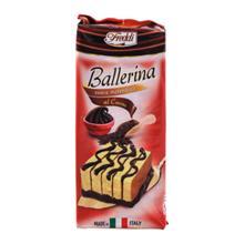 BALLERINA  cacao   240გრ
