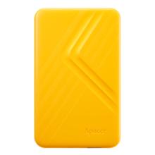 Apacer AC236 USB 3.1 1TB Yellow გარე მყარი დისკი