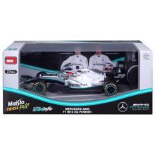 Maisto რადიო მართვადი მანქანა  მერსედეს AMG  F1 W10 EQ