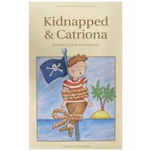 ბიბლუსი Kidnapped & Catriona - რობერტ ლუის სტივენსონი