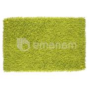დასაფენი აბაზანის MSV 140841 60x40 სმ მწვანე