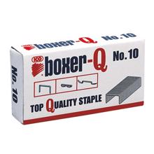 Boxer-Q სტეპლერის ტყვია N10