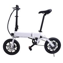 Scooter Balance HD3 Bicycle 14'' ელექტრო ველოსიპედი