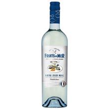 Entre Deux Mers ღვინო თეთრი ენტრე დო მერ 12% 2019 750მლ