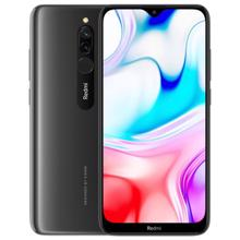 Xiaomi მობილური ტელეფონი  Redmi 8 (4GB/64GB) Dual sim LTE Black