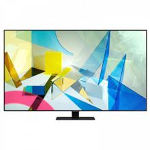 """Samsung QE55Q80TAUXRU Smart 4K UHD ტელევიზორი 55"""""""