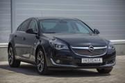 Omega Car Rental - Opel INSIGNIA მანქანების გაქირავება
