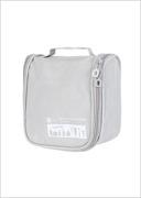 ჩანთა სამგზავრო/Simple Toiletry Bag (Green)