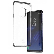 Baseus WISAS9-YJ01 for Galaxy S9 Black ქეისი