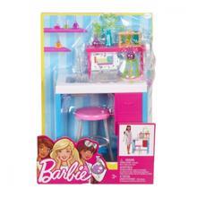 MATTEL Barbie სამეცნიერო ლაბორატორია