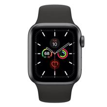 Apple Watch 6 Black ანალოგი