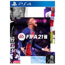 Sony FIFA 21 PS4 ვიდეო თამაში