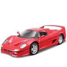 Bburago 1/32 Ferrari Race & Play