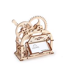 "Tortuga ასაწყობი მოდელი ""მექანიკური ყუთი"" (Mechanical Box)"