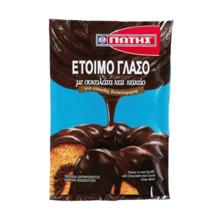 JOTIS შოკოლადის მინანქარი 100 გრ