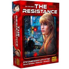 Film House The Resistance სამაგიდო თამაში