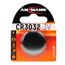 ANSMANN ელემენტი LiCC-3V-CR3032-bl