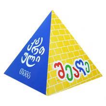 Chita • ჭიტა პირამიდა - დიდი ბიჭი