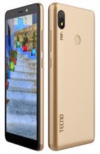 Tecno POP 3 (BB2) 1/16Gb Dual SIM Champagne Gold მობილური ტელეფონი