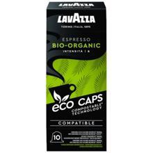 Lavazza ყავის კაფსულა NESPRESSO Bio-Organic INTENSITY: 6