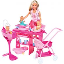 SIMBA სათამაშო Super Baby Care