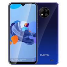 Oukitel C19 Blue მობილური ტელეფონი