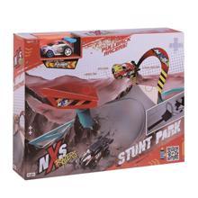 Maisto NXS Racer Stunt Park სათამაშოების ტრასა