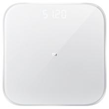 Xiaomi Mi Smart Scale 2 White პერსონალური სასწორი