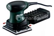 Metabo ვიბრაციული სახეხი მანქანა Metabo FSR 200 INTEC 200W (600066500)
