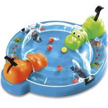 HASBRO სამაგიდო თამაში მშიერი ჰიპოპოტამი Hungry Hippo