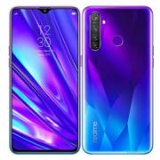 Realme მობილური ტელეფონი RMX1927 5 3GB/64GB Purple