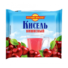 Русский Продукт ალუბლის კისელი 220 გრ