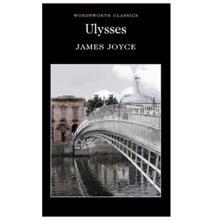 Ulysses,  Joyce. J.
