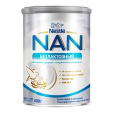 Nestle ნან 2 ჰიპოალერგიული 400გ