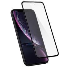 Glass Pro+ Apple iPhone XR black ეკრანის დამცავი