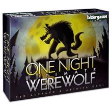 Film House თამაში One Night Ultimate Werewolf