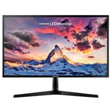 Samsung LS27F358FWIXCI 27'' FHD Black მონიტორი