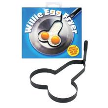 MyDay კვერცხის შესაწვავი პენისის ფორმის