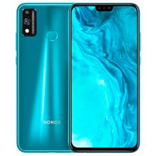 Honor 9X Lite 4/128GB Midnight Green მობილური ტელეფონი